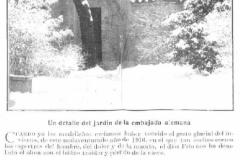 Historische Aufnahme von 1916